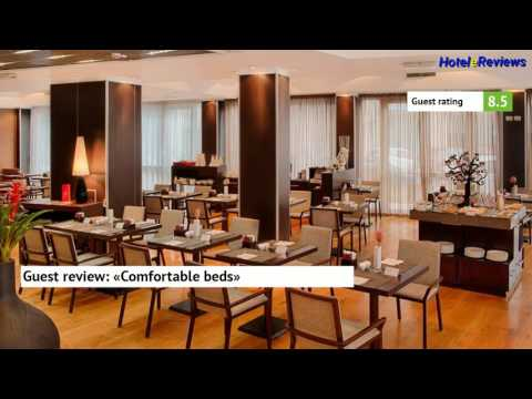 NH Collection Roma Giustiniano **** Hotel Review 2017 HD, Vatican – Prati, Italy