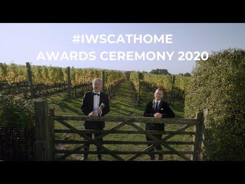 IWSC Wine Judging 2020