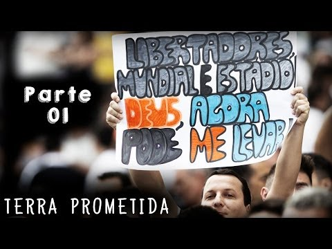#TerraPrometida - parte 01