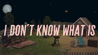 "Tegan Marie   ""I Don't Know What Is"" (Visualizer)"