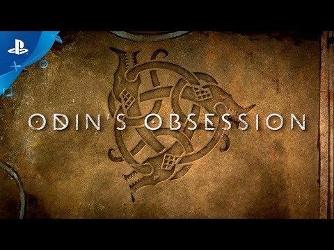 Les pages perdues de la mythologie nordique - Chapitre 4 de God of War