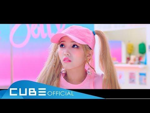 Soyeon - Jelly
