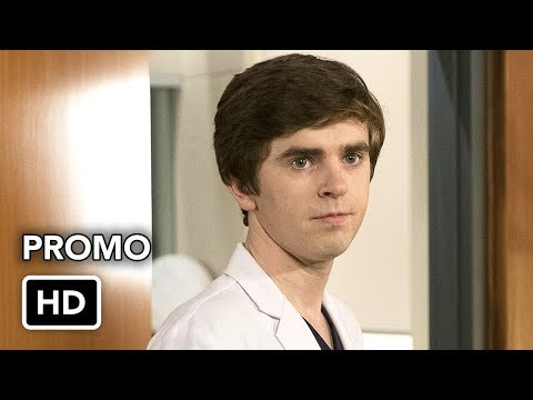 The Good Doctor 1.13 (Preview)