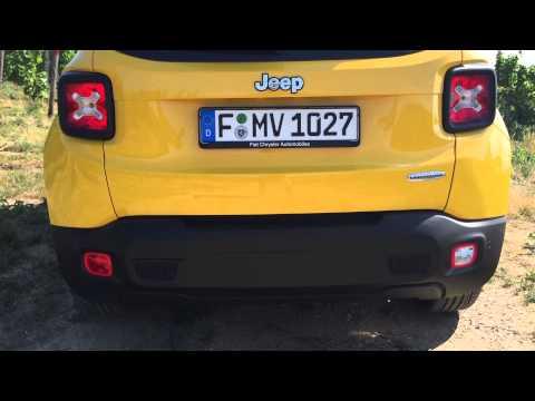 Soundcheck Jeep Renegade 1.4l MulitAir
