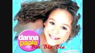 """Danna Paola - Ocèano """"Bla Bla Bla"""""""
