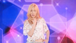 [멀티캠]150727 소녀시대(SNSD)-태연  CHECK by 러브투미 @ 울산 음악중심