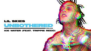 Lil Skies - Ice Water (feat. Trippie Redd) [Official Audio]