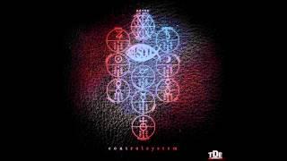 Ab-Soul (Ft. Kendrick Lamar) - Illuminate Instrumental