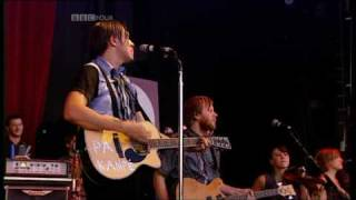 Arcade Fire - Intervention | Reading Festival 2007 | Part 5 of 9