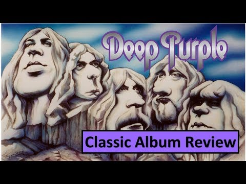 Deep Purple: 'In Rock' – Classic Album Review