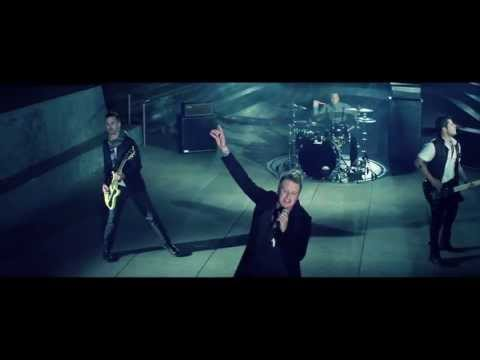 Papa Roach - LEADER OF THE BROKEN HEARTS music video