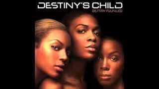 Destiny's Child - Gospel Medley