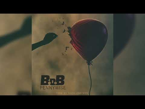 Download B.o.B - Pennywise (Audio) Mp4 HD Video and MP3