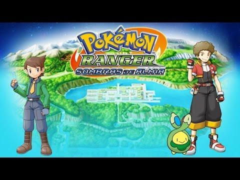 Watch videoLa Tele de ASSIDO - Videojuegos: Yaiza habla sobre Pokémon Ranger sombras de Almia