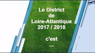 Rapport Moral Saison 2017/2018