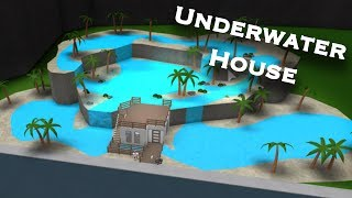 how to build a underwater house in bloxburg free online videos