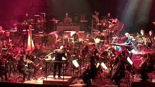 Anna Ternheim med Sveriges Radios Symfoniorkester - Shoreline - Berwaldhallen - Stockholm - 180921