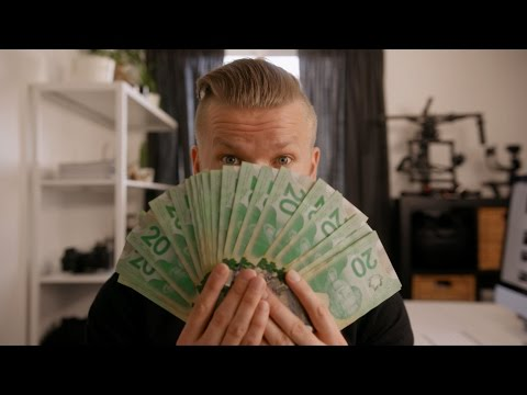 Making Money Making Films – Dont Be A Struggling Artist