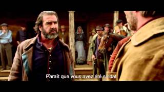 Trailer of The salvation (2014)