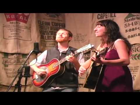 Gillian Welch Tribute- I Want To Sing That Rock And Roll