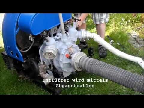 Audi а3 der Aufwand des Benzins