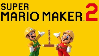 Nintendo Direct - Super Mario Maker 2 - 16/05/2019 - Le Mie Impressioni