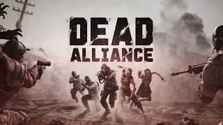 VideoImage1 Dead Alliance: Multiplayer Edition
