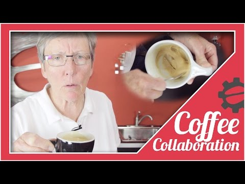 How To Make Cuban Coffee (Take #2) | Coffee Collaboration