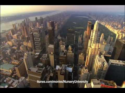 Nursery University - Trailer