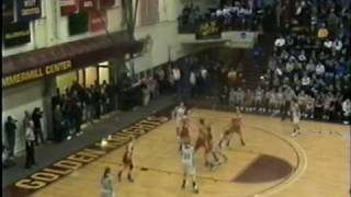 preview picture of video 'Cara Wyant - 6'1 Forward - Class of 2010 - #13'