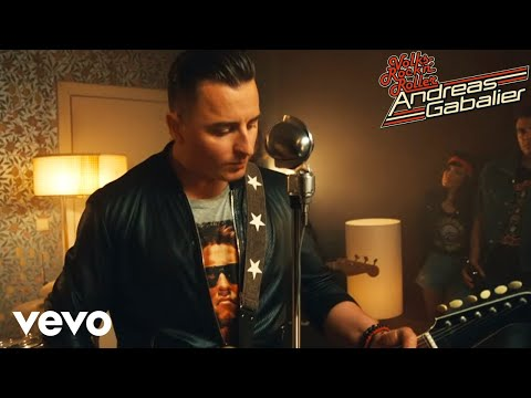 Andreas Gabalier - Verdammt lang her (Offizielles Musikvideo)