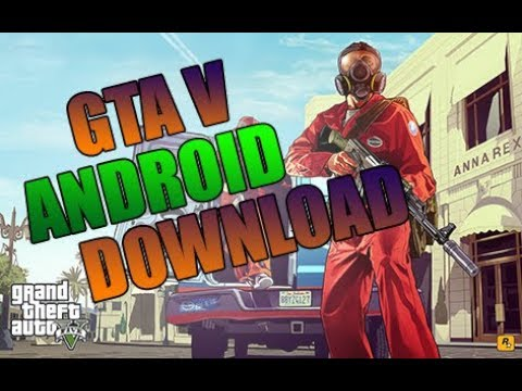 Gta 5 Android Mobile Game Download