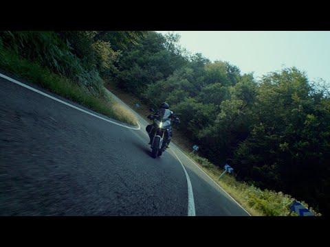 Videos from Andromeda Moto