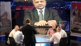 Большая политика с Евгением Киселевым 22 июня 2012 года