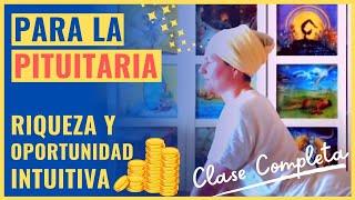 Kriya Para La Glándula Pituitaria - Meditación Para La Riqueza Y Oportunidad Intuitiva