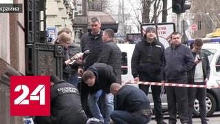 Вороненкова похоронили на кладбище для авторитетов