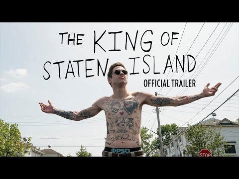 The King of Staten Island Movie Trailer