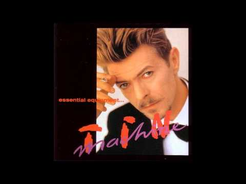 Stateside (1991) (Song) by Tin Machine