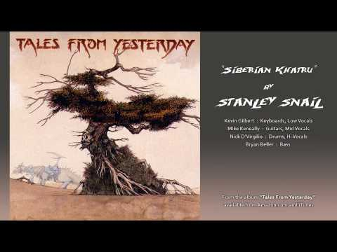 Siberian Khatru — Stanley Snail   Last fm