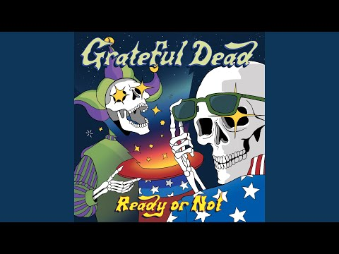 Lazy River Road (Live at Dean Smith Center, University of North Carolina, Chapel Hill, NC... online metal music video by GRATEFUL DEAD