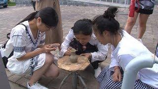 Беларусь глазами китайских студентов. Программа