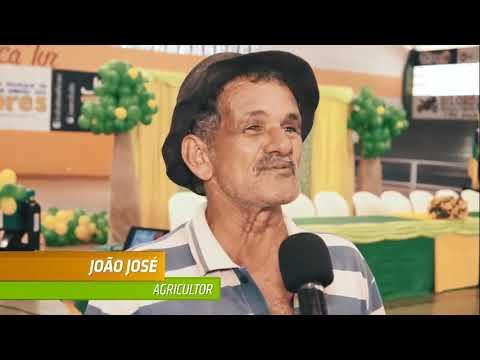 ANDRÉ ENTREGA FORRAGEIRAS EM NOSSA SENHORA DAS DORES