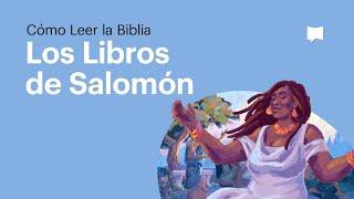 Los Libros De Salomón