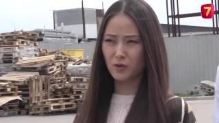 Гүлнар Сілбаева - Келесі кім? (Гульнара Сильбаева, Гульнар Сильбаева) седьмой канал