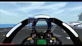 Minisatura de vídeo nº 1 de  F-14 FSX