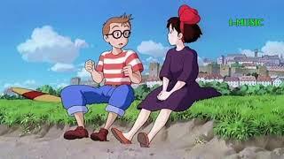 지브리 스튜디오 OST 40곡 모음 3시간 연속재생 株式会社スタジオジブリ3Hours Studio Ghibli Animation OST No middle Ads