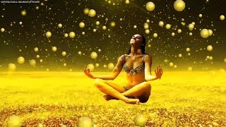 Abundance Meditation, Wealth, Money Luck & Prosperity l TRACK: Miracle Happens While You Sleep Music