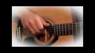 Серебрянная гитара.Танго. Музыка А.Ковача