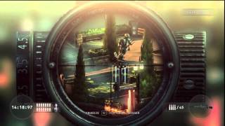 "Hitman: Absolution - Sniper Challenge - ""Fly By Prevented"" Challenge"