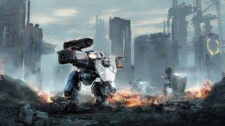 War Robots ВЫЖИТЬ ЛЮБОЙ ЦЕНОЙ